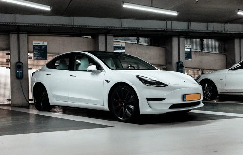The age of the EV is here