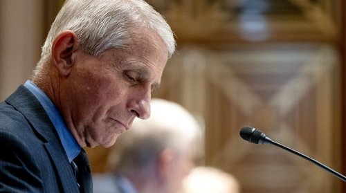 Scalise, Comer say Fauci must testify about published emails, COVID-19 origin