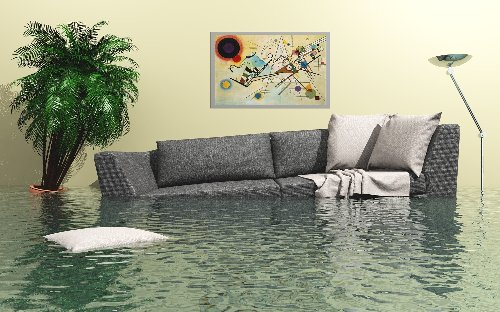 5 Important Things to Do After a House Flood