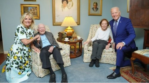 Liz Peek: Biden's Jimmy Carter connection – here, already, is where their policies are alarmingly similar