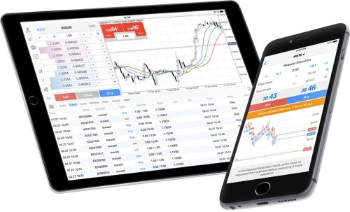 A NEW FOREX BROKER IN THE GAME: ALL ABOUT GRAPHENEFX