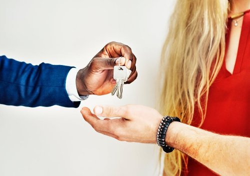 How to Buy Your First House: Your Guide