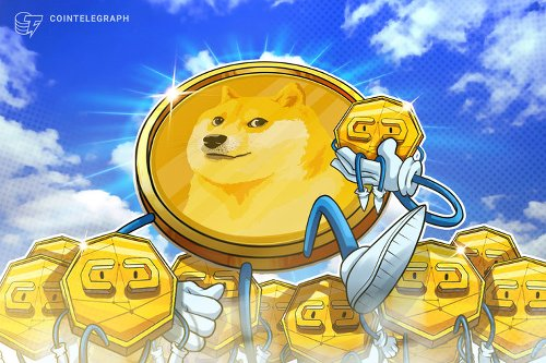 Nick Spanos says 'invaluable fad' Dogecoin will benefit other altcoins