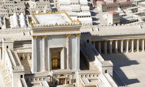 《猶太教四千年》:所羅門聖殿與第二聖殿,成為猶太人千年的禮拜中心 - The News Lens 關鍵評論網