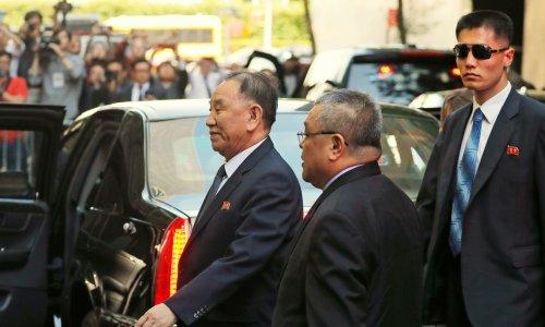 NORTH KOREA: Meet Kim's Controversial Right-hand Man - The News Lens International Edition