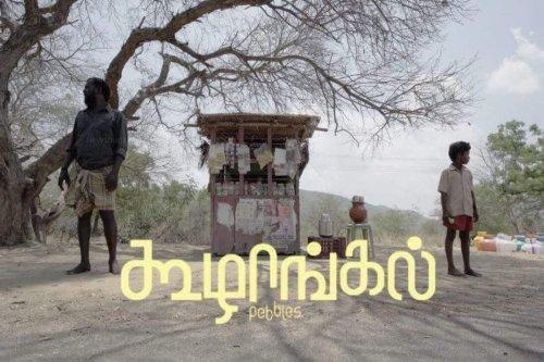 Acclaimed Tamil film 'Koozhangal' to be screened at Shanghai film festival