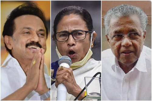 Why it's Stalin and Pinarayi's ideology and not Mamata's that India needs