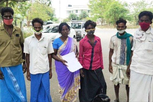 TN woman's alleged murder brought to light as parents defy katta panchayat