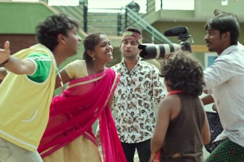 'Cinema Bandi' review: A delightful story on democratising filmmaking