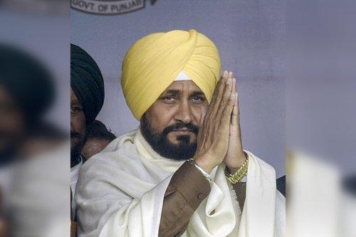 Charanjit Singh Channi will be Punjab's first Dalit Sikh Chief Minister