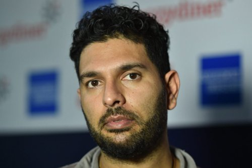 Yuvraj Singh arrested for alleged casteist remarks, released later on bail