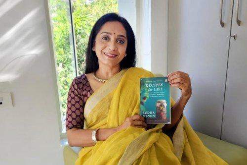 Vidya Balan, Irfan Pathan, Mary Kom and more share memories of food in new book