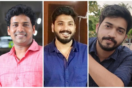 Meet the creative team behind Kerala govt's pro-woman campaigns