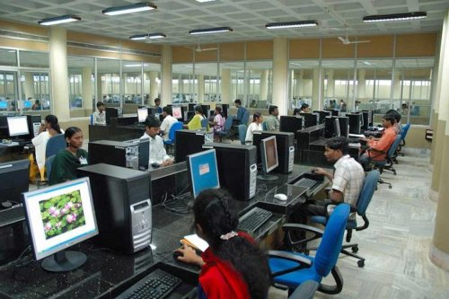 IT employees need to return to offices: Telangana bureaucrat on work from home culture