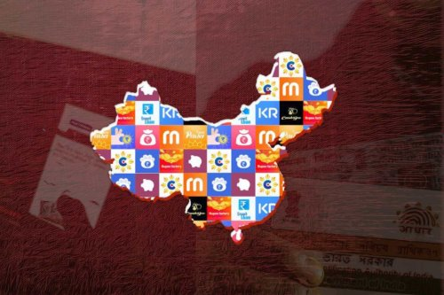 Chinese loan apps misuse KYC details of Indians to set up fake bank accounts
