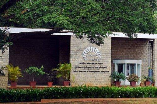 IIM Bangalore 46th convocation goes digital, 624 students graduate