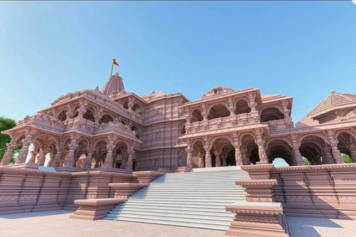Donations for Ram temple: Around 15000 cheques worth Rs 22 crore bounce