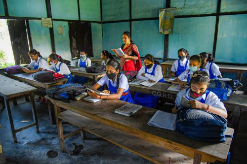 Parents oppose Telangana govt's decision to reopen schools from July 1