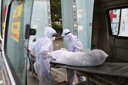 Kerala Muslim organisation demands COVID victims be buried according to Islamic rites