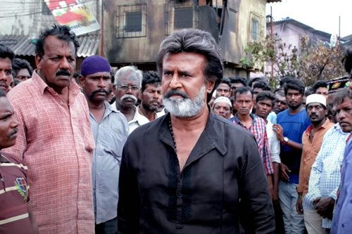 Land, labour and life: The politics of 'Kaala' and its contemporary relevance