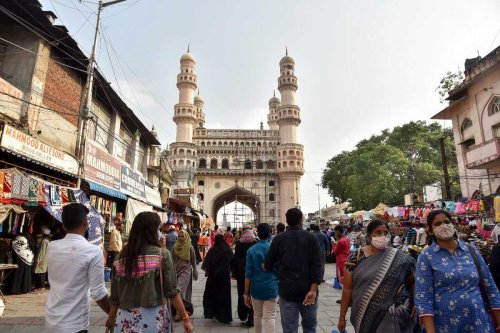 Telangana to lift lockdown from Sunday, no more restrictions in place