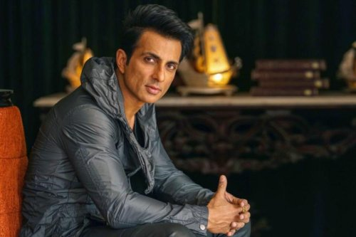 Sonu Sood tests positive for coronavirus