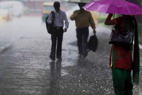Red warning in 3 Karnataka districts, Bengaluru likely to see rains: IMD