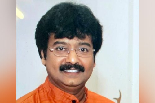 Actor Vivek to be cremated with full state honours