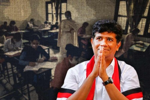 Madras HC hears DMK MLA Ezhilan's PIL to move Education to State list, issues notice