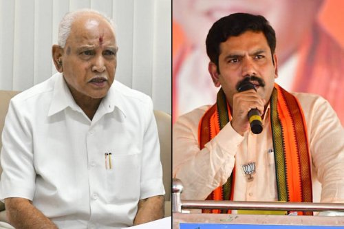 What next for Yediyurappa and family?