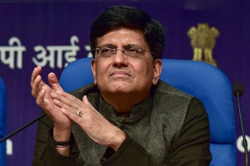 Piyush Goyal's jibe at Amazon didn't bode well with India Inc, here's why