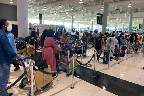 UAE extends ban on passengers from India: Details