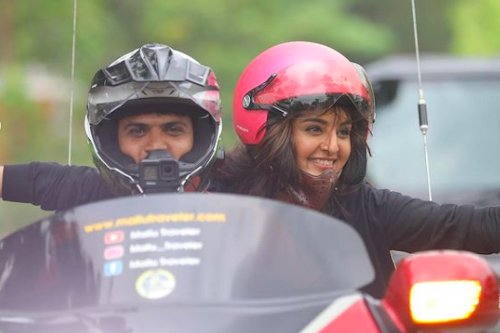 Mallu Traveler to Valmakry: Mollywood turns to social media influencers for promos