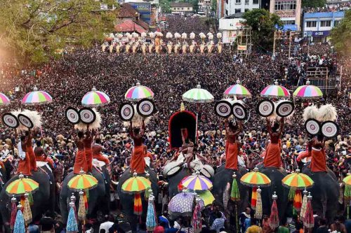 Thrissur Pooram: Why restricting the 200-year-old festival was a tough call for Kerala