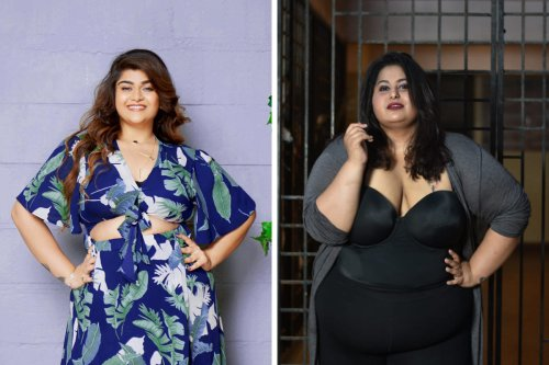 Body positivity is about acceptance, not promoting obesity: Insta influencers