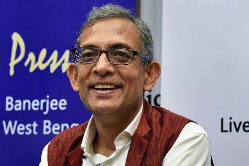 Nobel winner Abhijit Banerjee junks theory that freebies 'make the poor lazy'