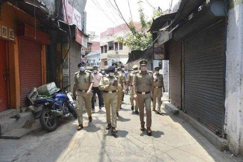 Karnataka lockdown guidelines revised, e-commerce allowed only for essentials