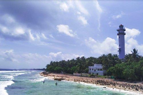 Amid criticism, Lakshadweep administration invites tender to build 370 'beach villas'