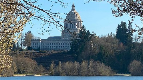 Washington state House approves capital gains tax bill