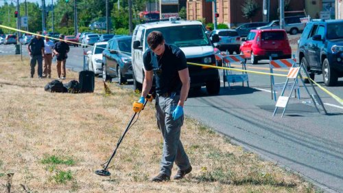 Woman fatally shot in Tacoma has been identified