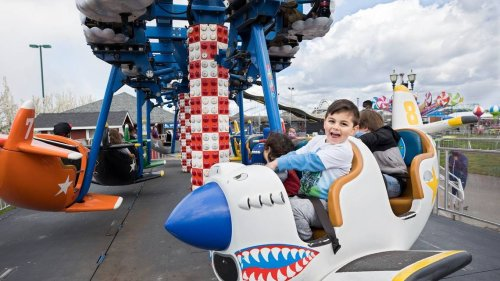 Washington's biggest event to return this year with resumption of state fair in Puyallup