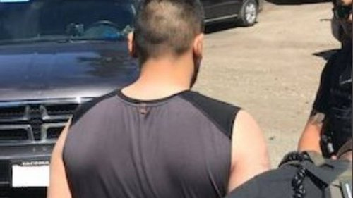 'One of the most prolific street racers' in region arrested in Spanaway