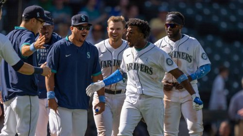 Mariners takeaways: Seattle continues recent stretch of wins with 4-game sweep of Rays