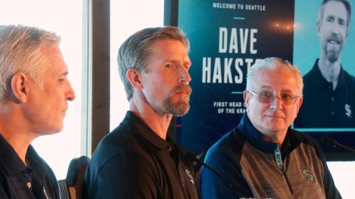 5 players Seattle Kraken could take with No. 2 pick in NHL Entry Draft