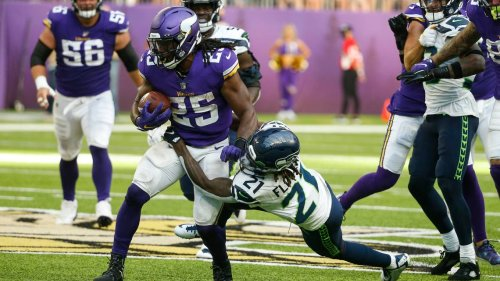 Tre Flowers: 'Sadly, y'all want me to be Sherman.' Is Sidney Jones now a Seahawks option?