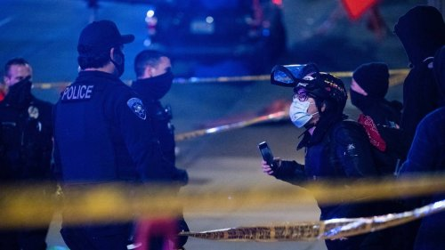 Washington is among the best states for police officers, report finds. Here's why