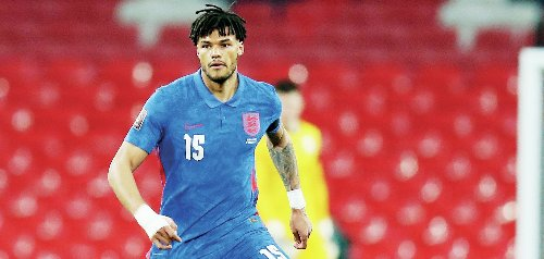 Tyrone Mings was a star from day one, says former Chippenham Town team-mate