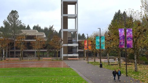 Board names 3 finalists for top job at The Evergreen State College