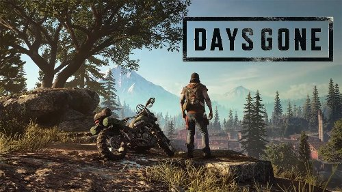 Days Gone Releases For The PC Next Month