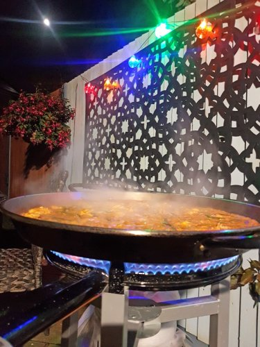 The Paella Company - Authentic Paella Cooking Equipment, Paella Pans and high quality Spanish Ingredients
